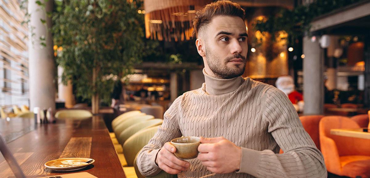 Disfrutá en tu oficina o institución el mejor café de Buenos Aires