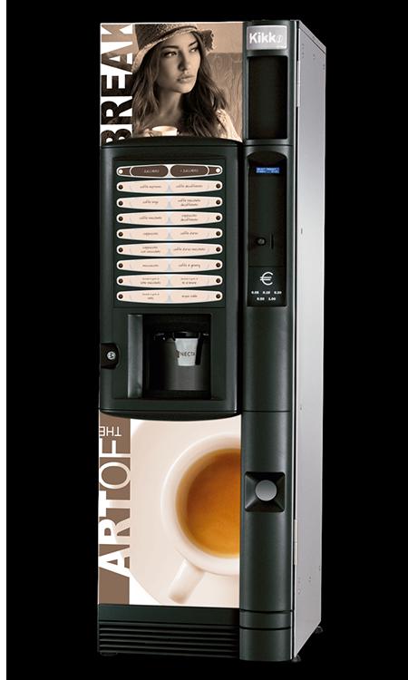 kikko buenos aires, shio expendedoras de cafe